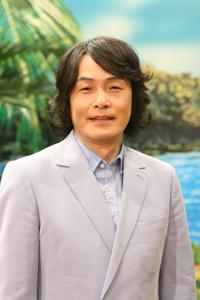 石田 衣良さん