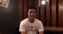 井上健斗さん