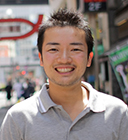 杉山文野先生